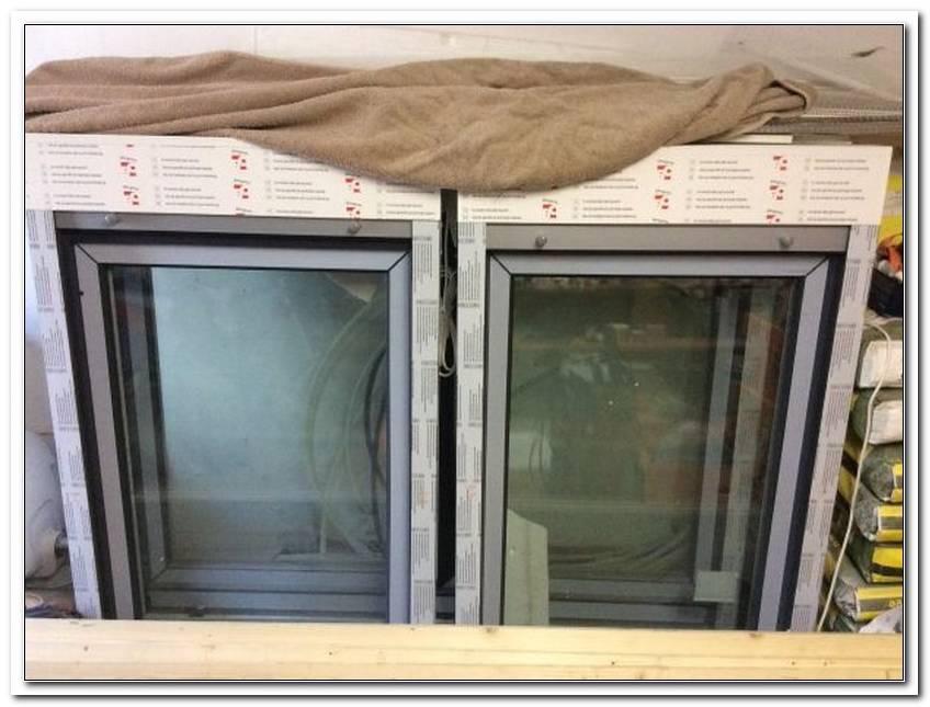 Neue Fenster Mit Elektrischen Rollladen