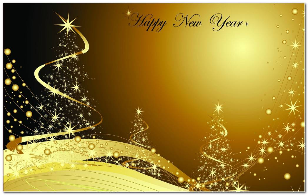 New Year Wishes Backgrounds