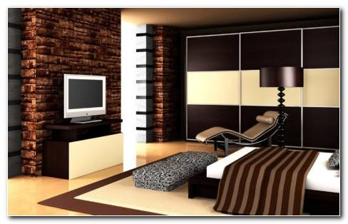 New Modern Style Interiors HD Wallpaper