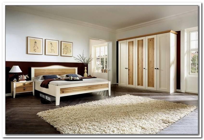Nolte Schlafzimmer 8000