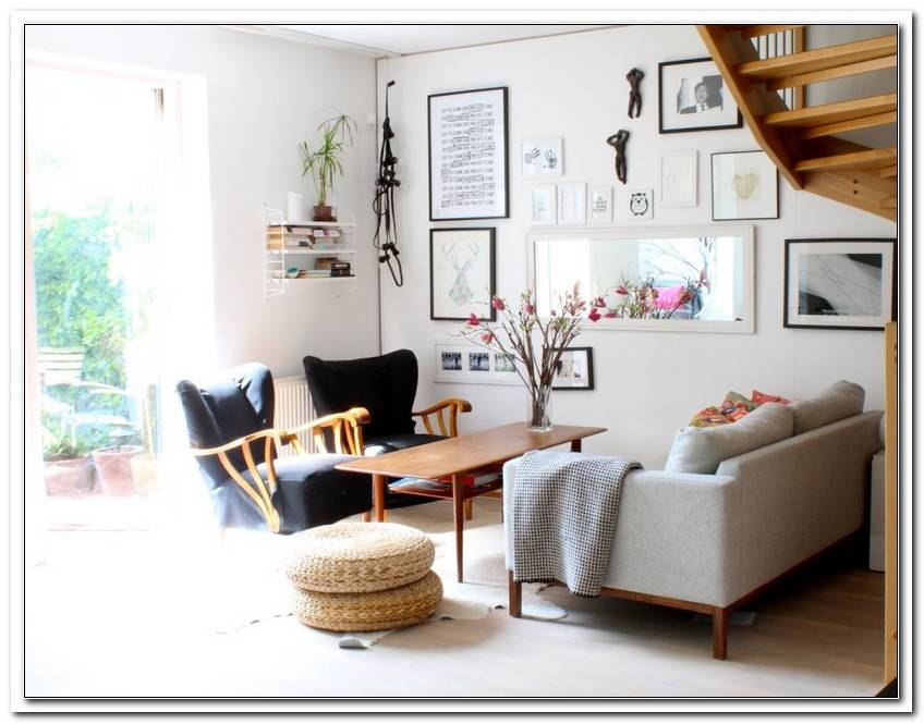 Nordic Home Schlafzimmer