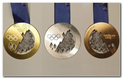 Olympic Games HD Wallpaper