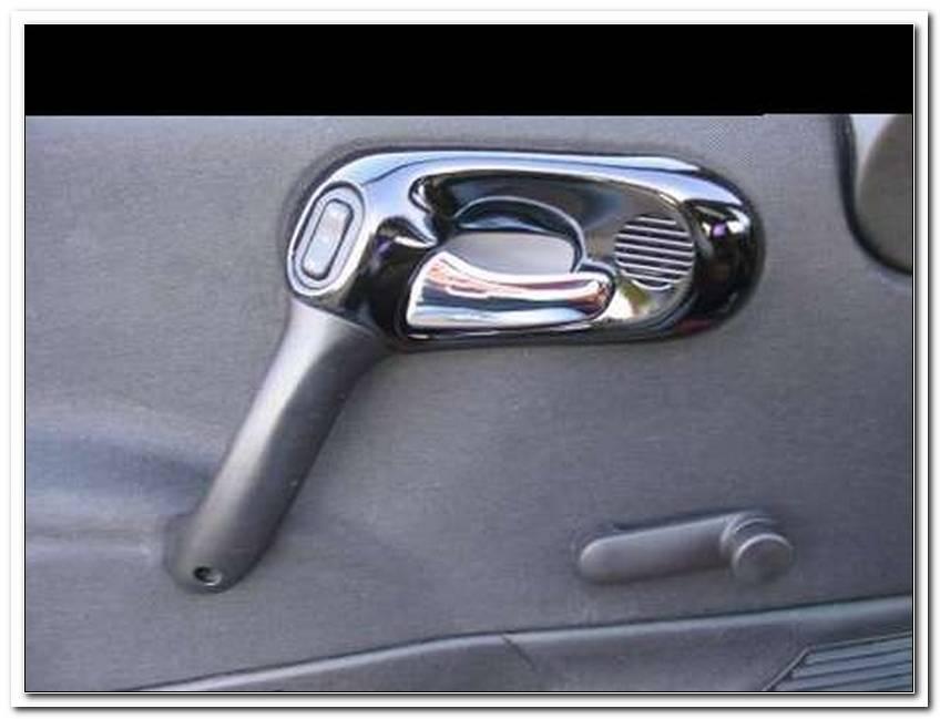 Opel Corsa B Elektrische Fensterheber Nachr?Sten