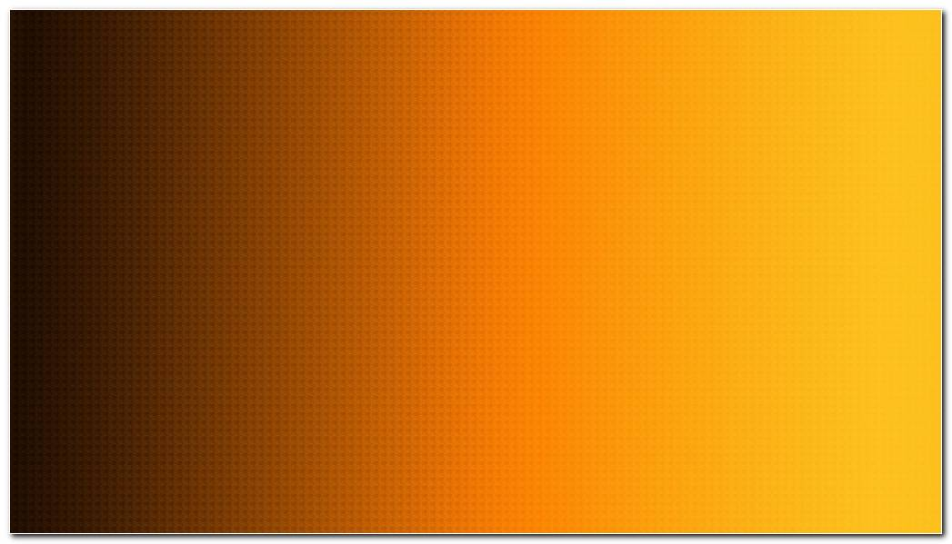 Orange Gradient Background Wallpapers