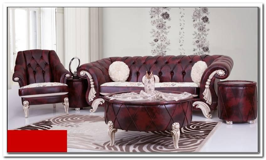 Orientalische Sofa Schweiz
