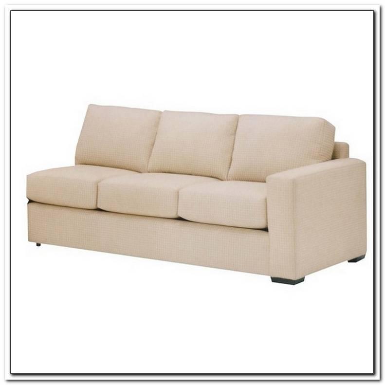 P Arm Sofa