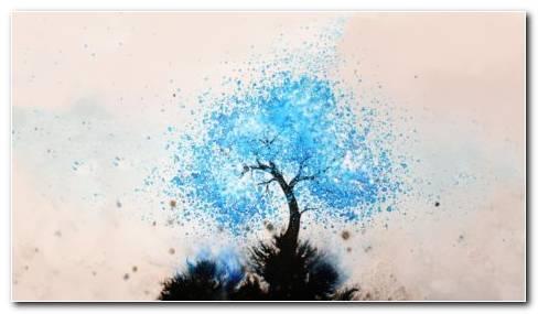 Paint HD Wallpaper