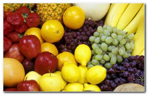 Pakistani Fruits HD Wallpaper