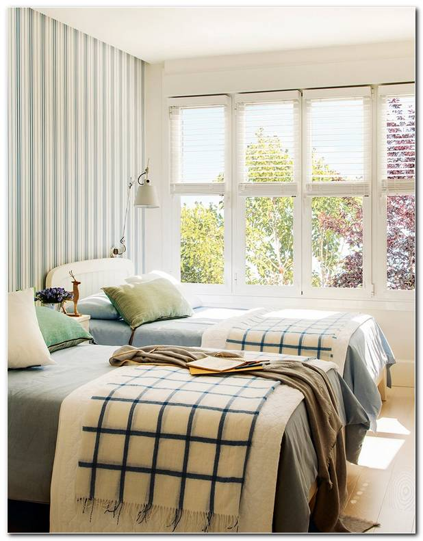 Papel Pintado Cabeceros Dormitorio