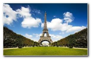Paris Top HD Picture IPhone HiRes Wallpaper