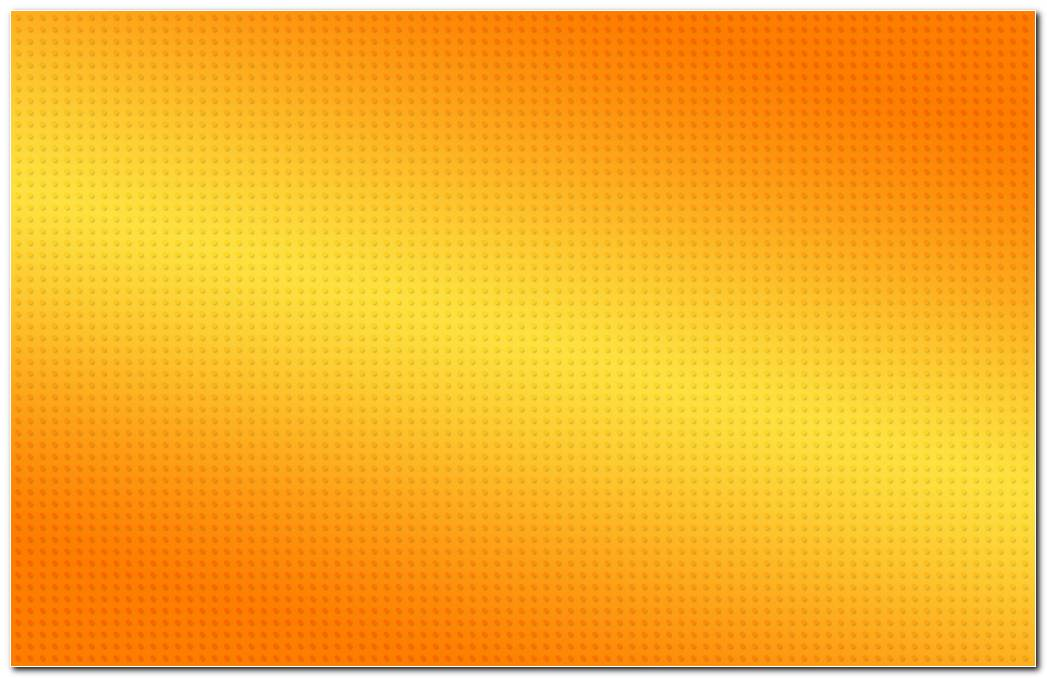 Pattern Orange Yellow Wallpaper Background