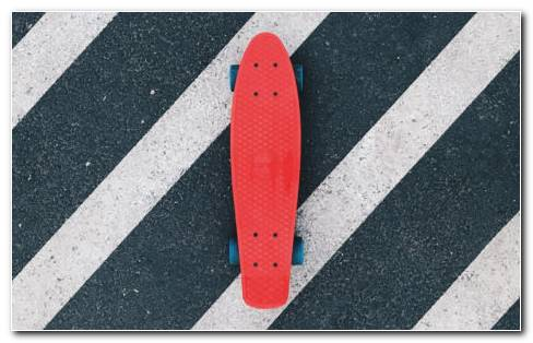 Penny Board Cheap HD Wallpaper