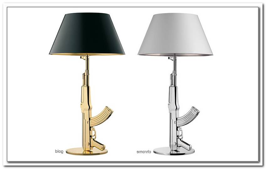 Philip Starck Lampen