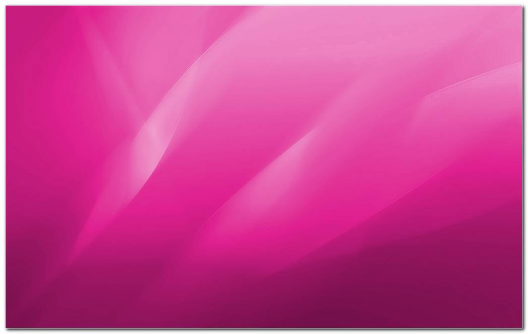 Pink Simply Background Wallpaper