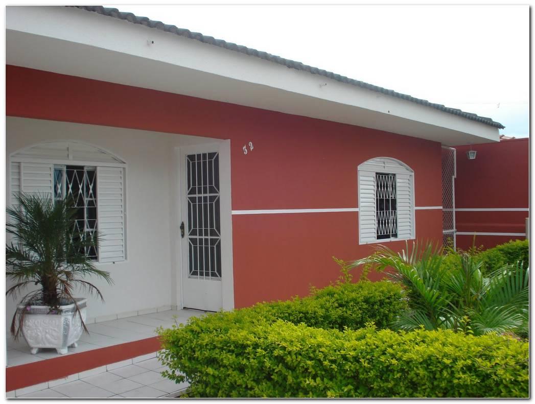 Pintar Casa Exterior Simulador