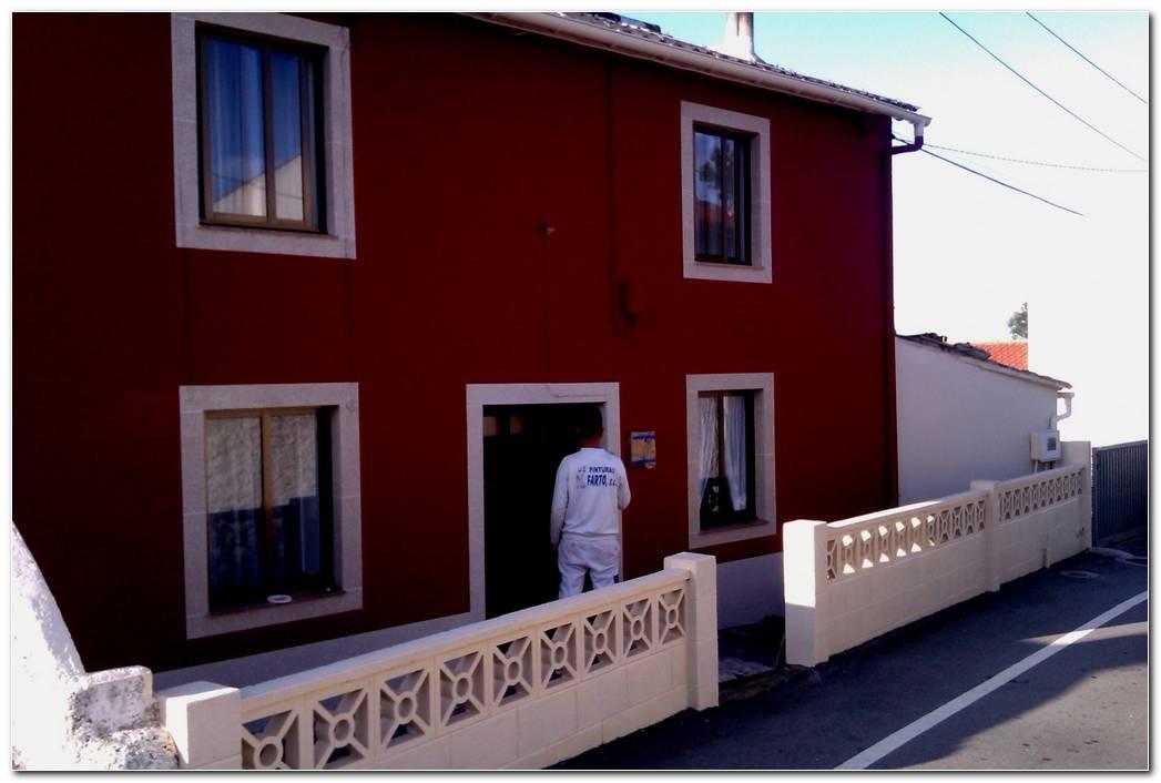Pintar Casas Exterior Virtual