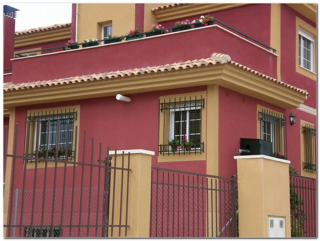 Pintar La Casa Exterior