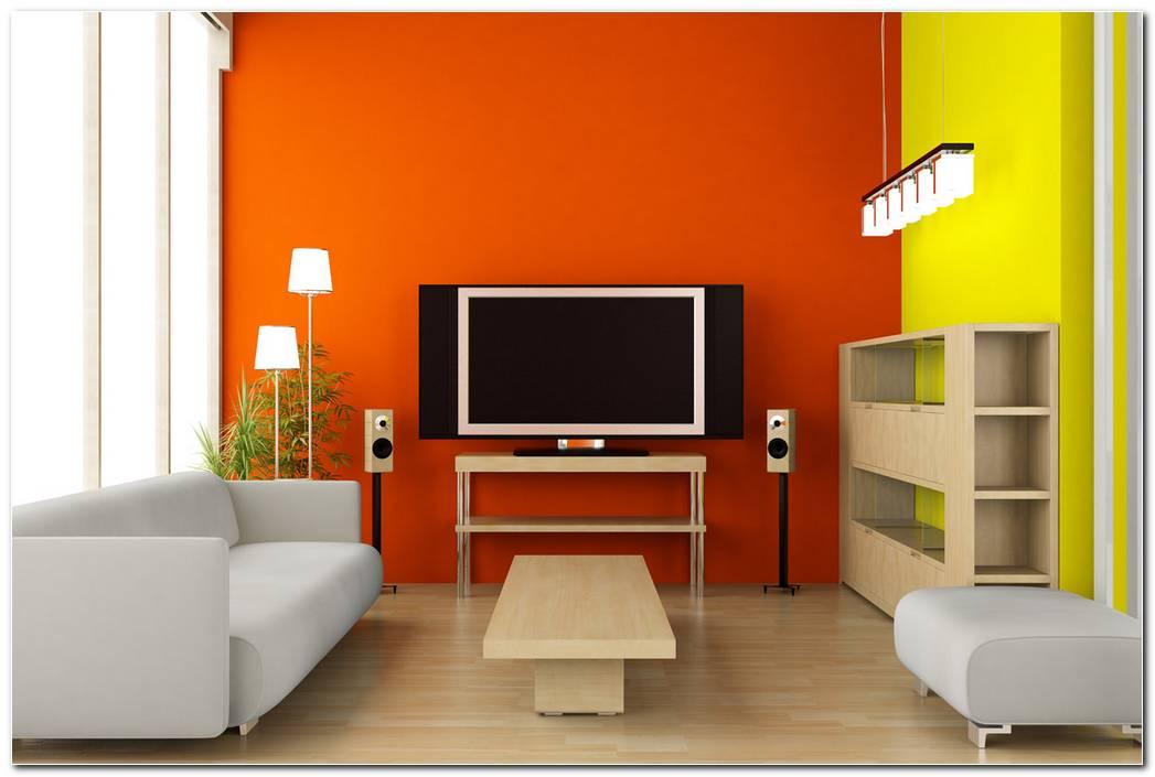 Pintar La Casa Interiores