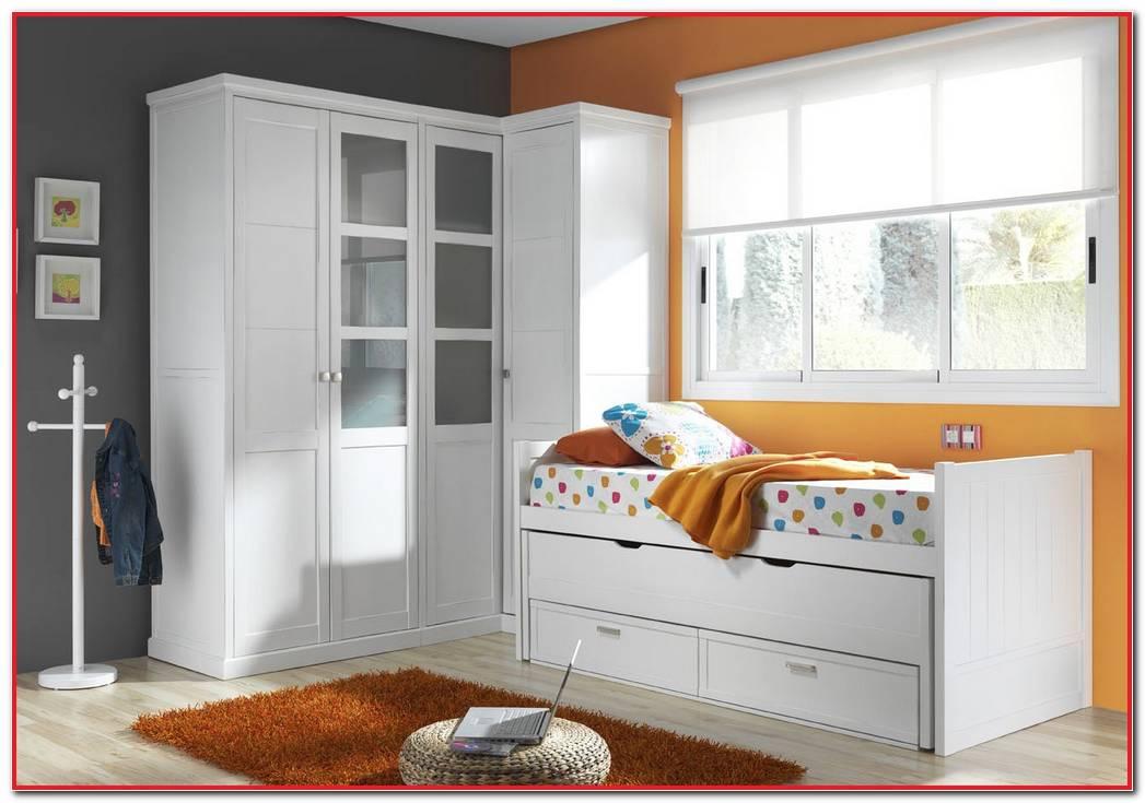 Pintar Muebles De Dormitorio Juvenil