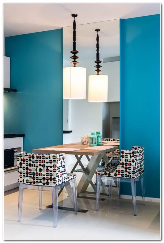 Pintura Casas Interiores Tendencias 2015