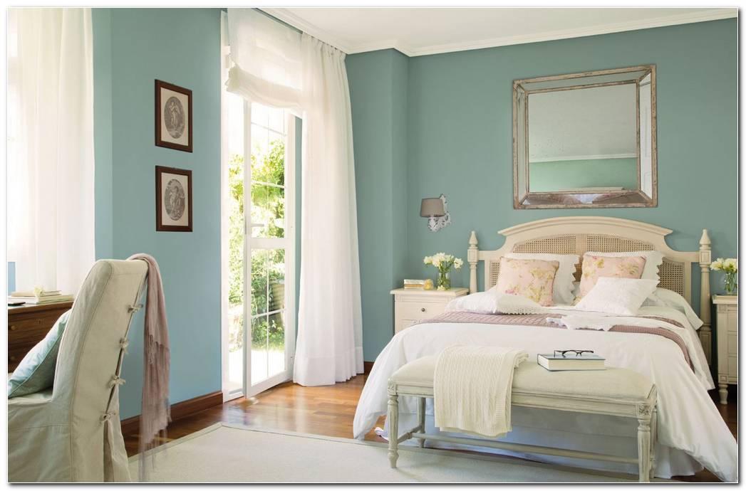 Pintura Para Dormitorio
