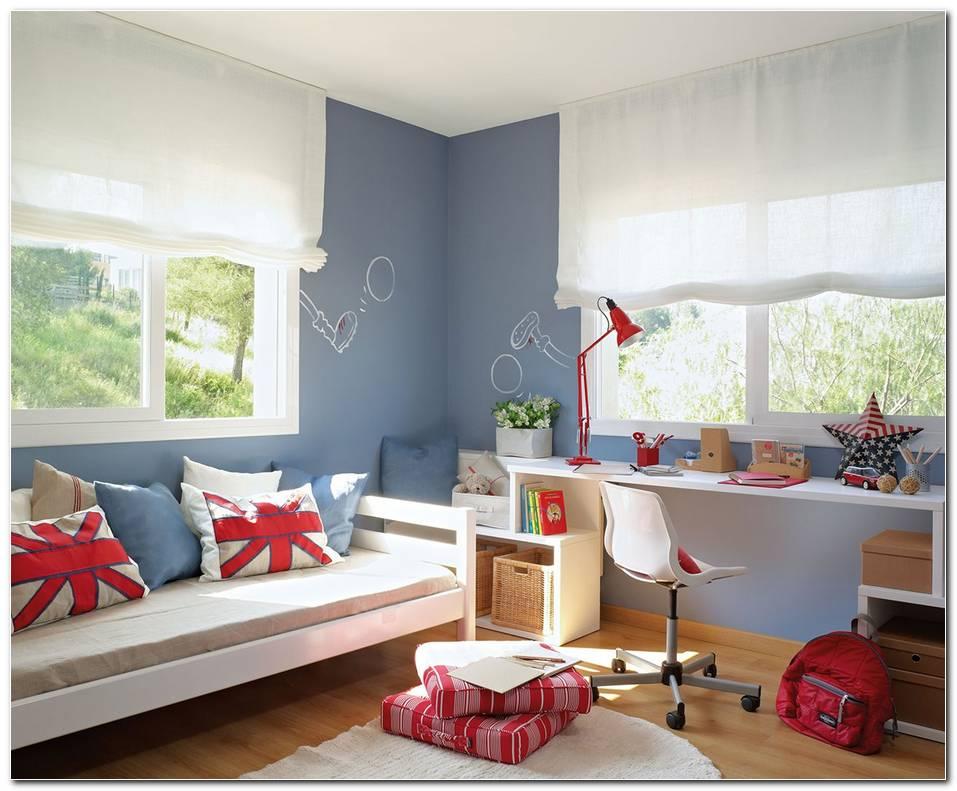 Pintura Para Dormitorios De Ni?os