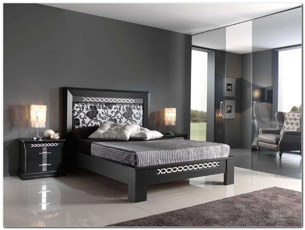 Pintura Para Dormitorios Matrimoniales Modernos