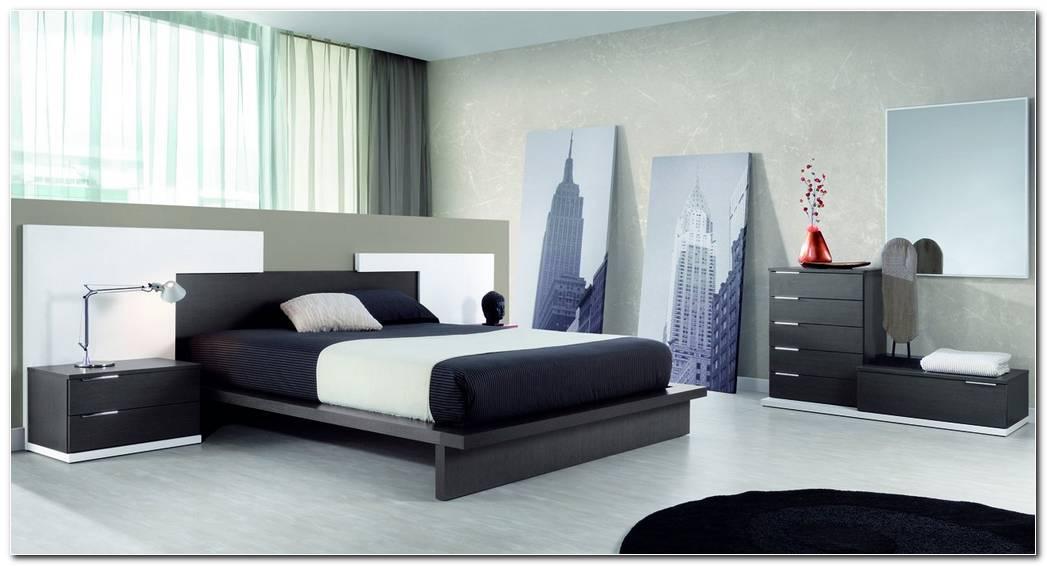 Pinturas Para Dormitorios De Matrimonio Moderno