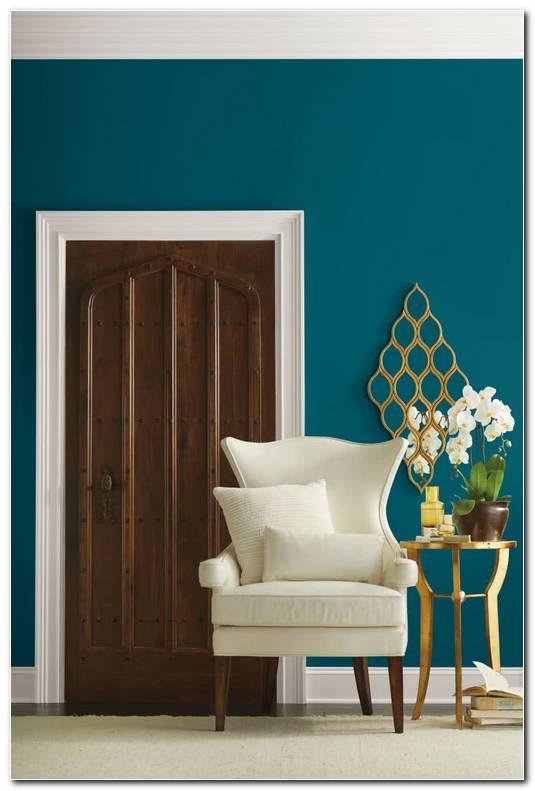 Pinturas Para Interiores Colores Modernos