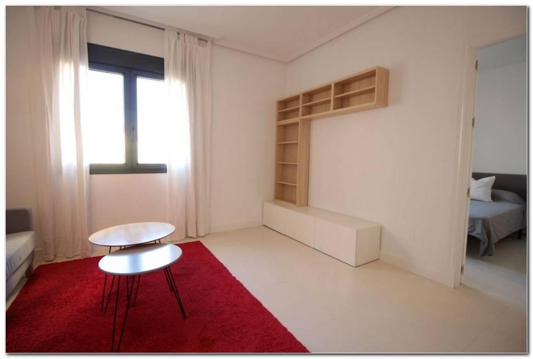 Pisos 1 Dormitorio Madrid