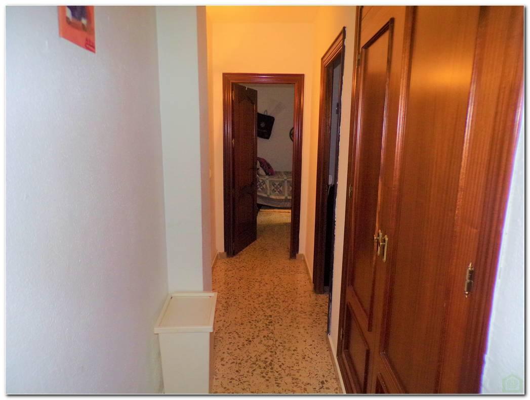 Pisos 4 Dormitorios Malaga