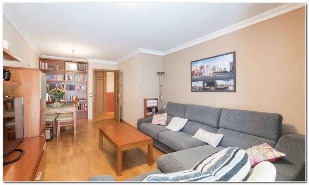 Pisos De 1 Dormitorio En Alcorcon