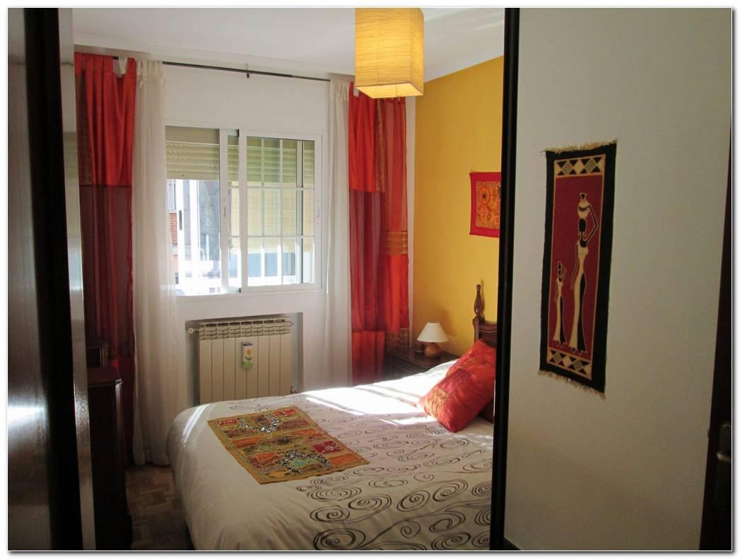 Pisos Un Dormitorio Madrid