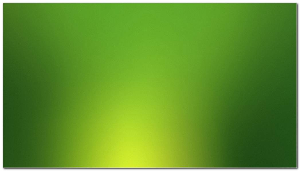 Plain Green Background Wallpaper
