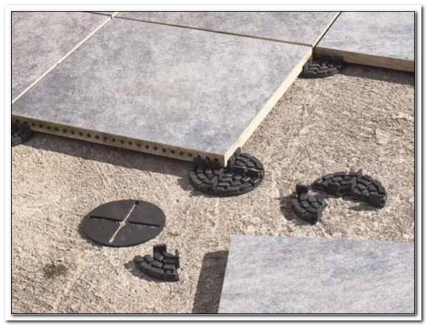 Platten Stelzlager F?R Terrassen