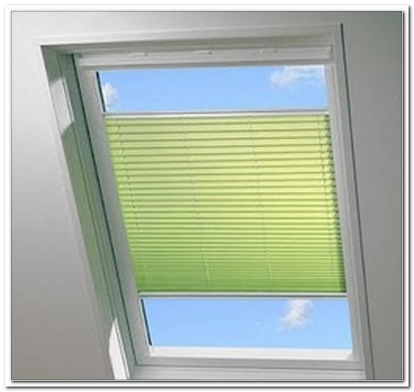 Plissee F?R Velux Dachfenster