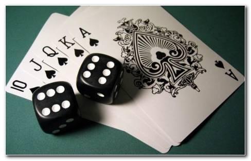 Poker Game HD Wallpaper