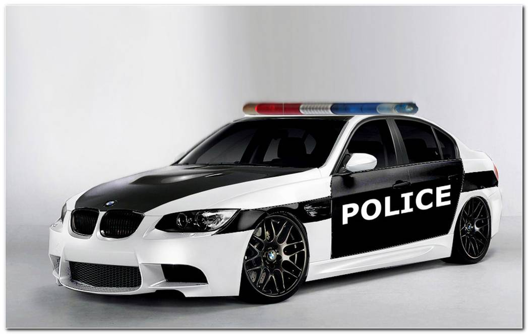 Police Car Wallpaper BMW All About Gallery Car 1680x1050