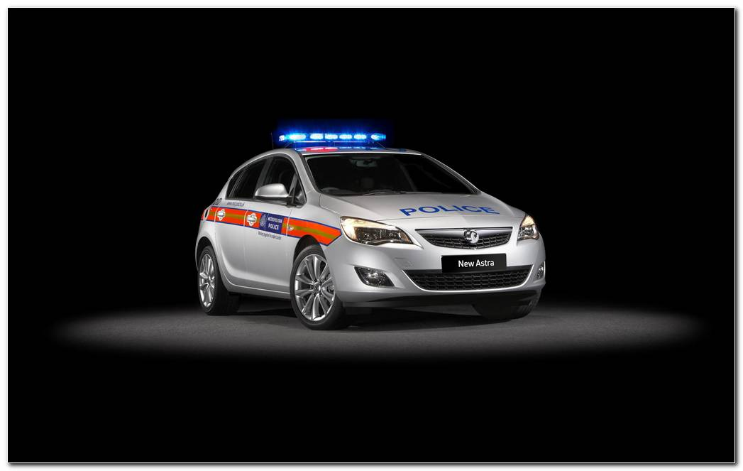 Police Car Wallpapers 1920x1200 (3)