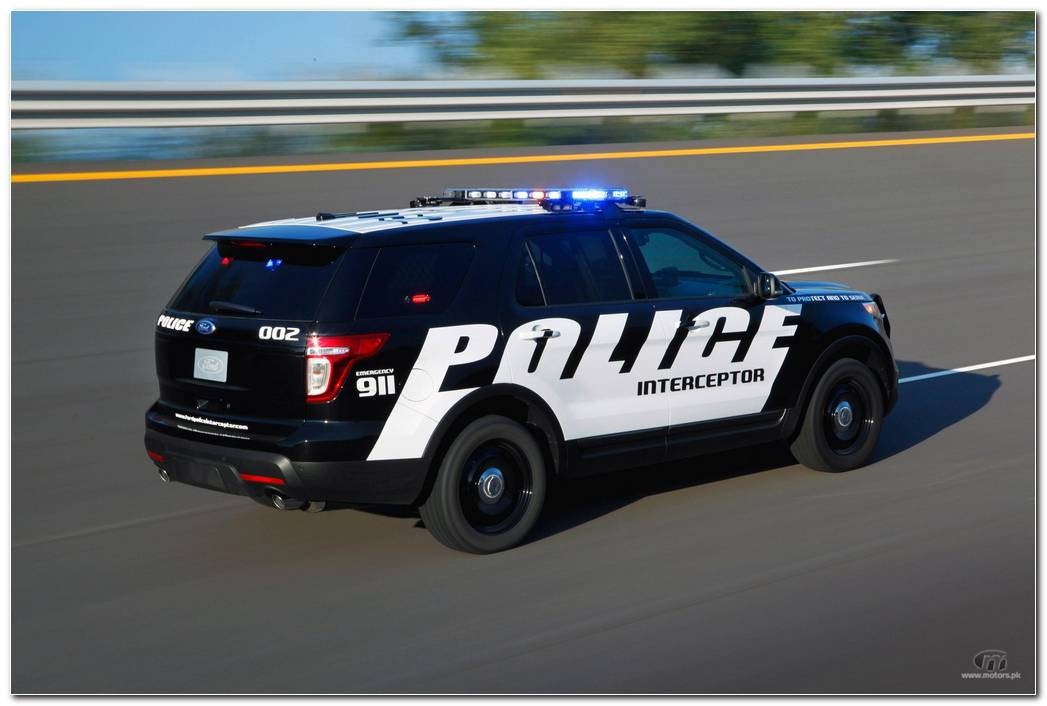Police Car Wallpapers HD Download 2400x1600
