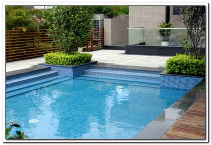 Pool Im Garten Bauen Lassen   Copy