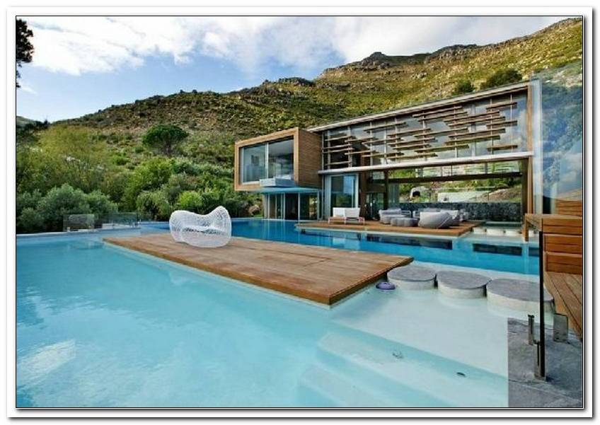Pool Im Garten Bilder   Copy