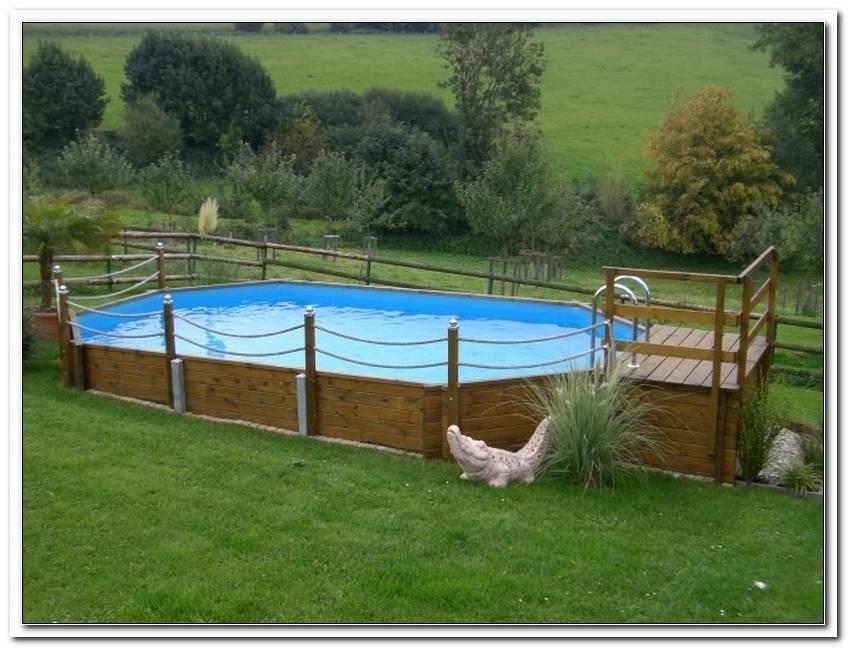 Pool Im Garten Gestalten