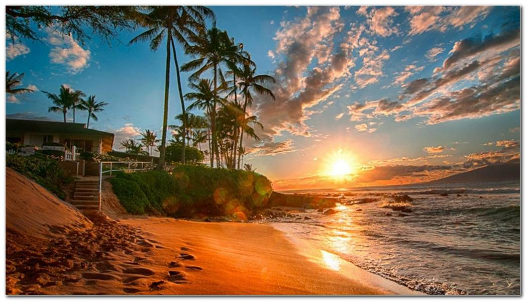 Popular Hawaii Wallpapers Background