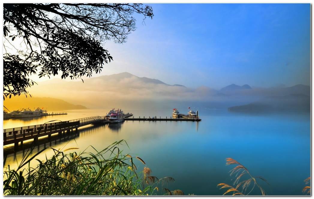 Popular Lake Wallpaper Background Desktop