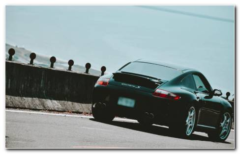 Porsche 997 HD Wallpaper