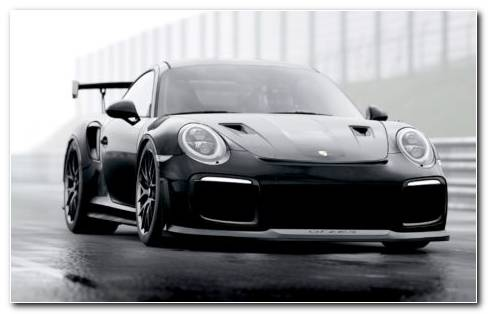 Porsche Racing HD Wallpaper