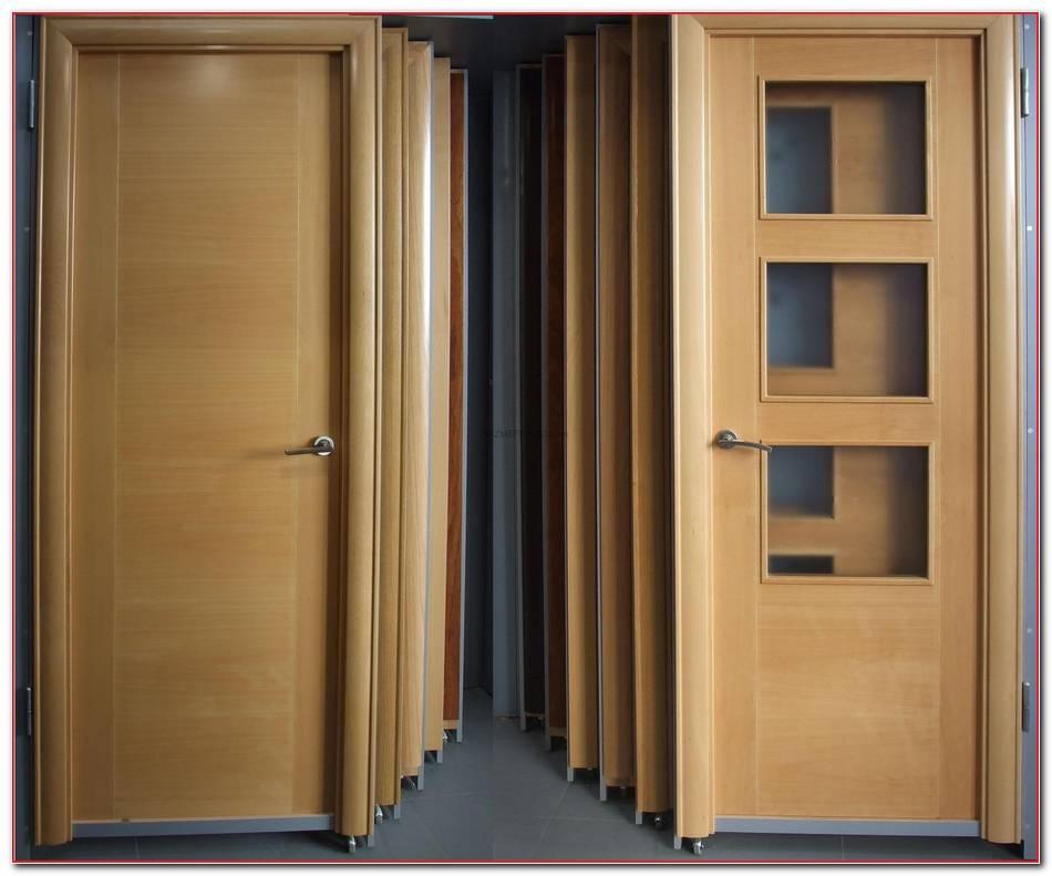 Precio Puertas Interior