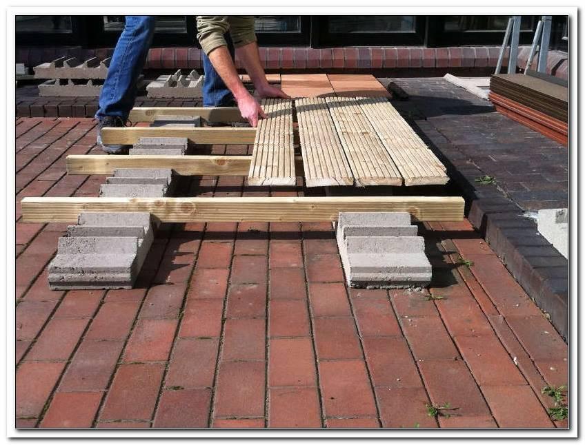 Preise F?R Terrassenbau