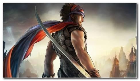 Prince Of Persia HD wallpaper